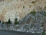 Cori, mura megalitiche