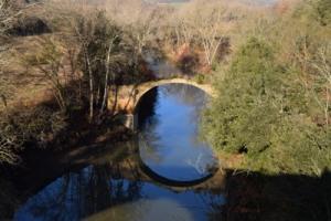 Valle del Fiora-Ponte S. Pietro 2 MINLB