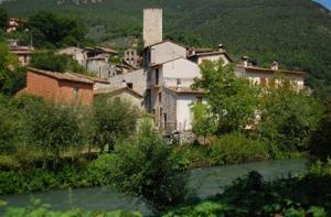 4-Il borgo di Macenano