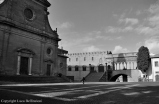 Piazza San Lorenzo a Viterbo