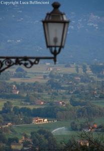 Anagni-Lampione e campagna