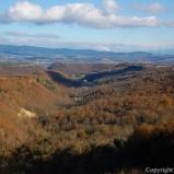 Valle del Vezza-Paesaggio
