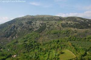 Vicalvi-Castello, panorama 1 RCRLB