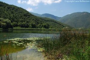 Lago di Ventina