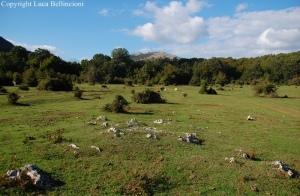 Campo di Montelanico