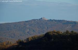 Torre Alfina-Veduta da Proceno