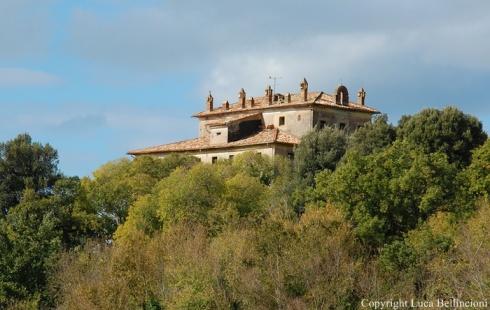 Villa Catena-Veduta 2 RCRLB