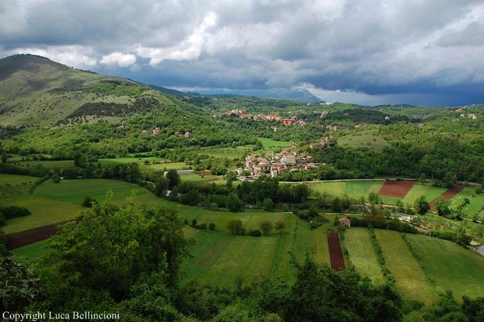 Casalattico-Panorama 1 RCRLB