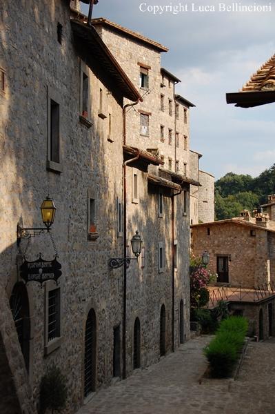 Bassano in Teverina-Vicolo 1 RCRLB