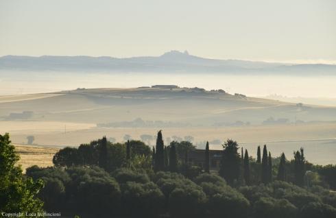 Valle del Marta-Alba dalla loc.  Montebello (Tuscania) 22 RCRLB