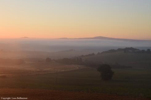 Valle del Marta-Loc.  Montebello (Tuscania), paesaggio 7 RCRLB